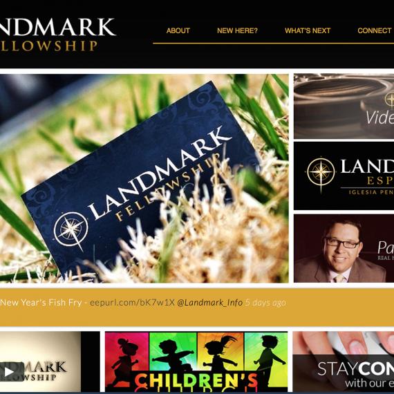 Landmark Fellowship